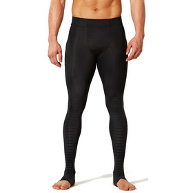 2XU M's Power Recovery Compression Tights black/nero
